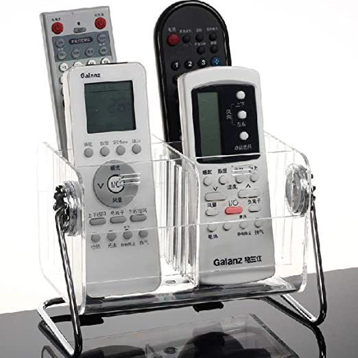 HQdeal - Soporte de escritorio para mando a distancia (capacidad ...