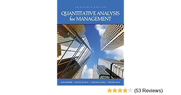 Amazon quantitative analysis for management ebook barry render amazon quantitative analysis for management ebook barry render ralph m jr stair michael e hanna trevor s hale kindle store fandeluxe Image collections