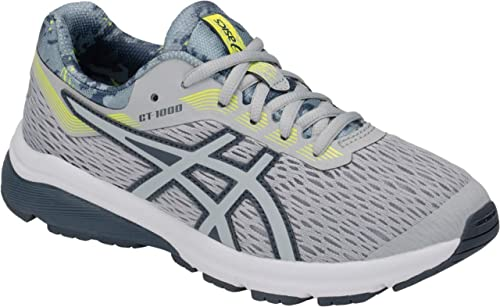 8538a1ce8c ASICS GT-1000 7 GS SP Kid's Running Shoe