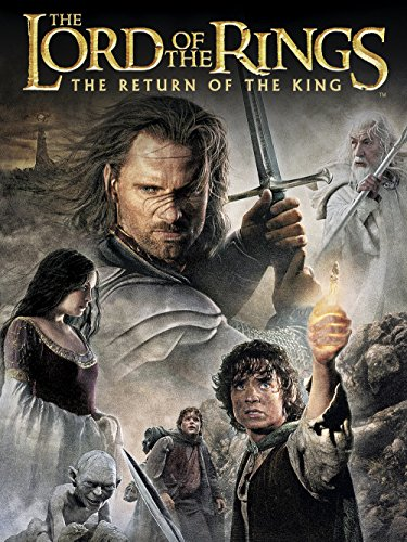 The Lord of the Rings: The Return of the King (Extended Edition) by
