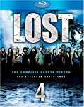 Cover Image for 'Lost: The Complete Fourth Season'