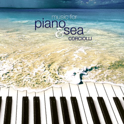 Music for Piano & Sea