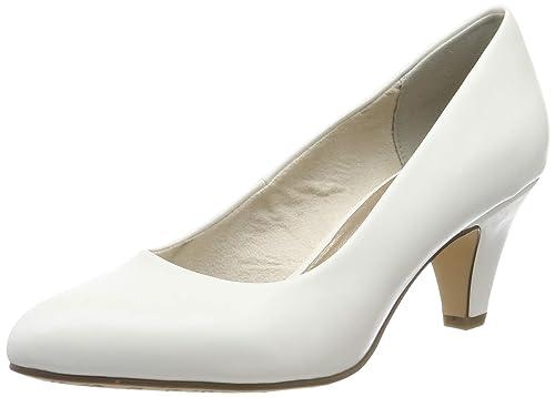 Tamaris 1 1 22416 23, Escarpins Femme: : Chaussures