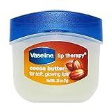 Vaseline Lip Therapy, Cocoa Butter 0.25 oz