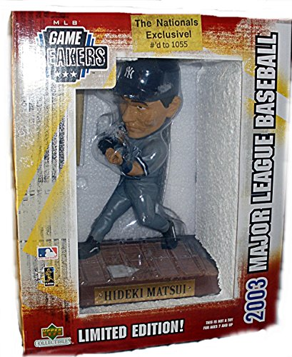 Upper Deck Figurine - 1