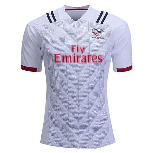Axdwfd Traje de Rugby Rugby Traje, Rugby Camiseta de la Fan, Traje ...