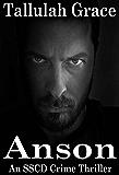Anson (SSCD Crime Thriller Book 4)