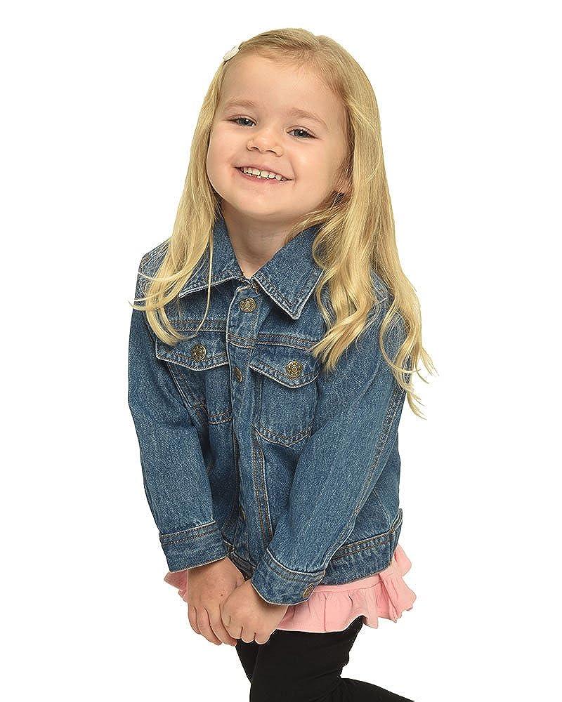 MONAG Toddler Denim Jacket 710006-$P