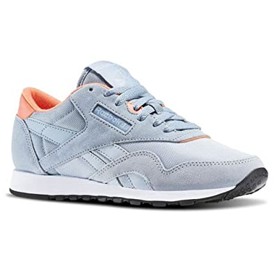 48f13f24b32 BUTY REEBOK CLASSIC NYLON MH BD1777 - 39  Amazon.co.uk  Shoes   Bags