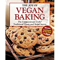 The Joy of Vegan Baking