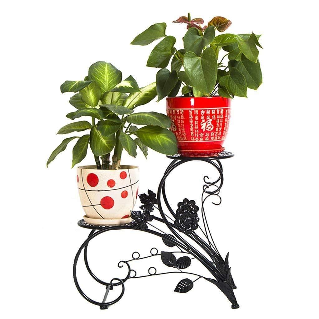 Bbhhyy Soporte for plantas, Soportes for macetas al aire libre for ...
