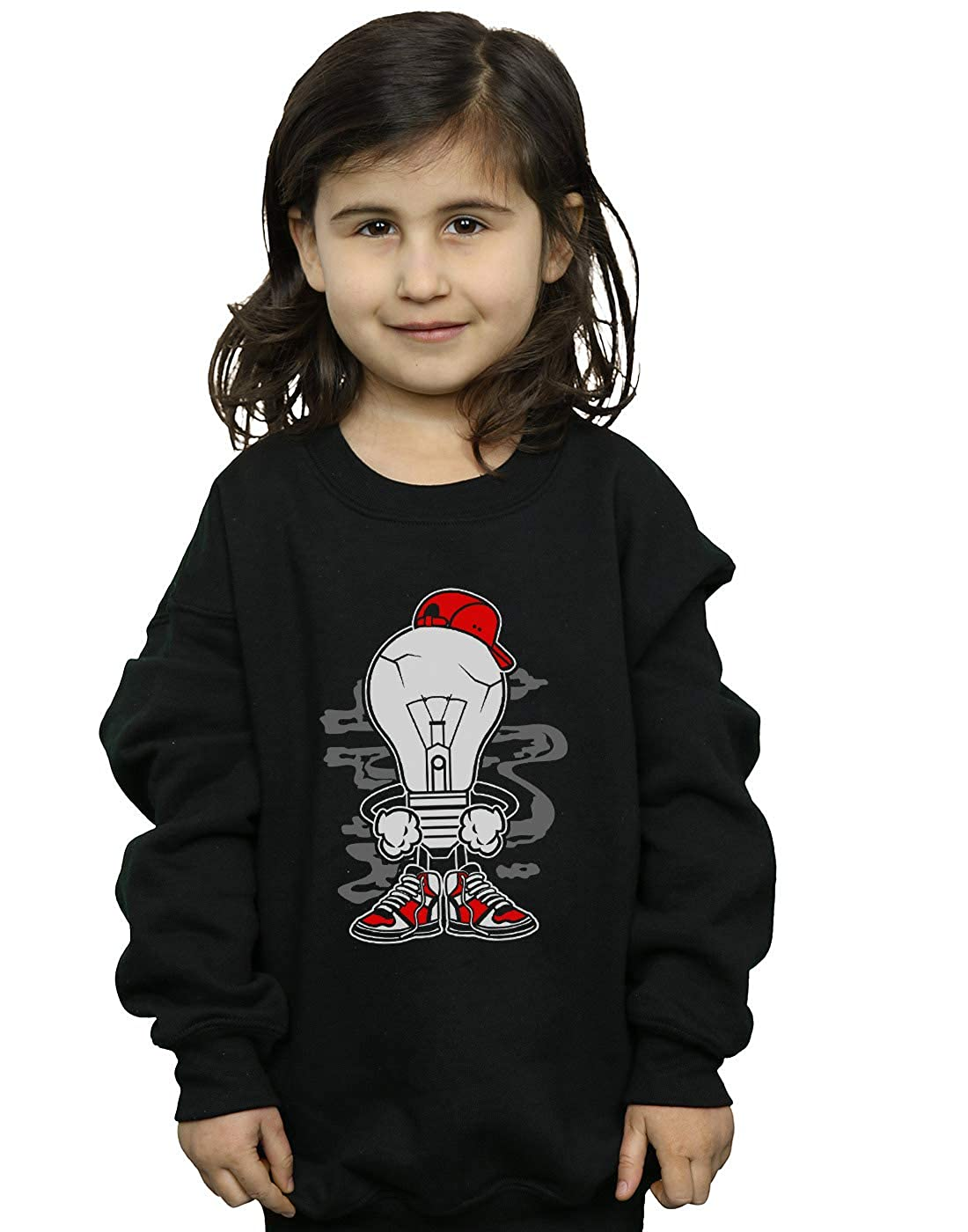 Absolute Cult Drewbacca Girls Light Boy Sweatshirt