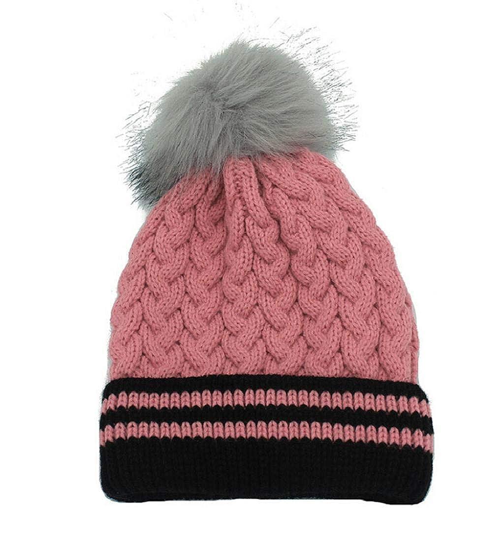 Putars HAT レディース  ホワイト B07KCGVG2T