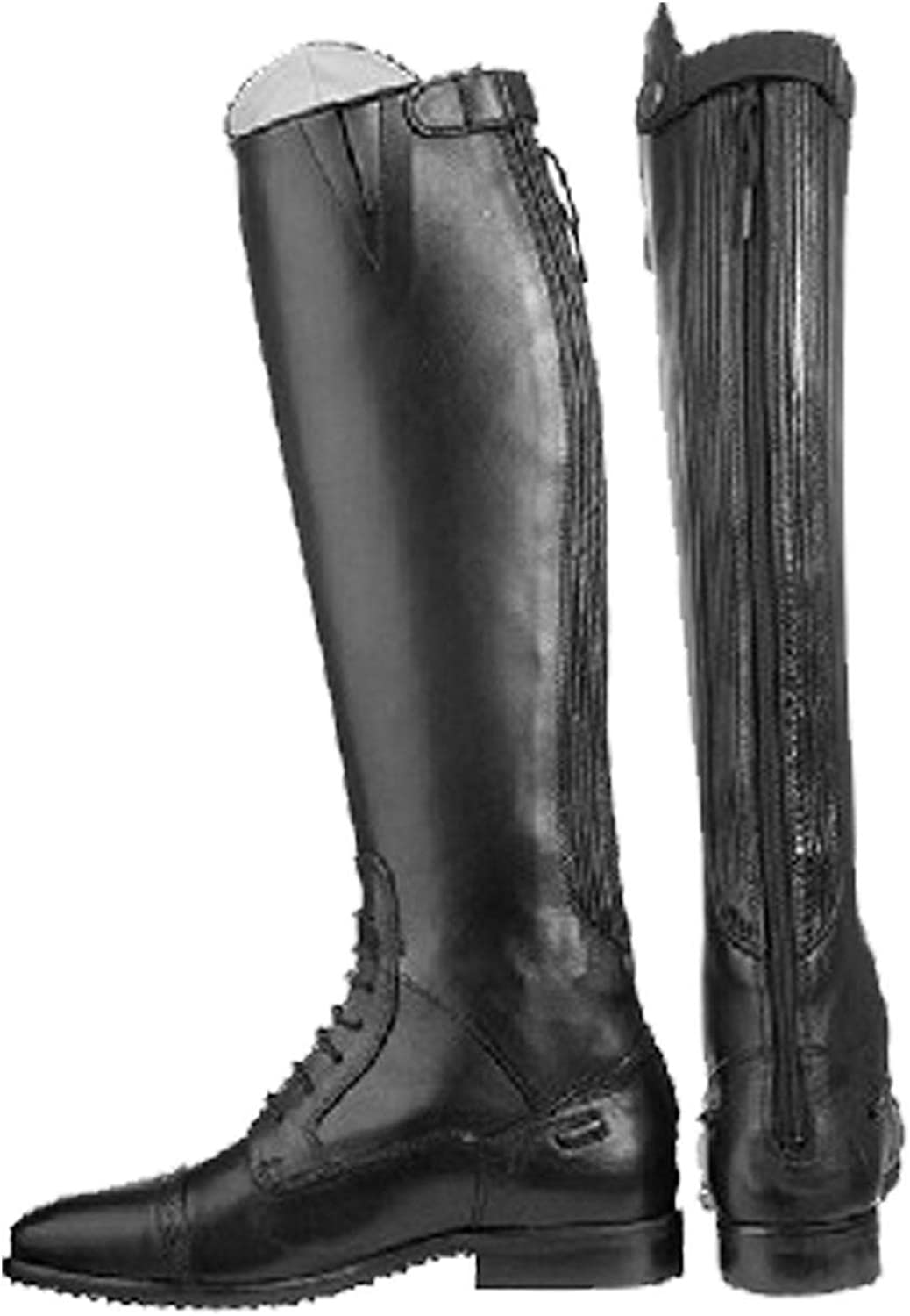 HKM Men's Reitstiefel-Valencia Indianapolis Mall Langlänge Weite Trousers Enge store