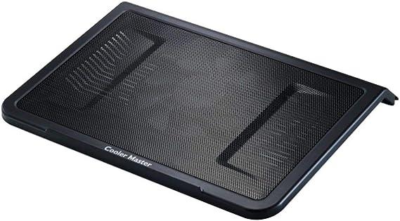 Cooler Master NotePal L1 Bases de refrigeración Ventilador ...