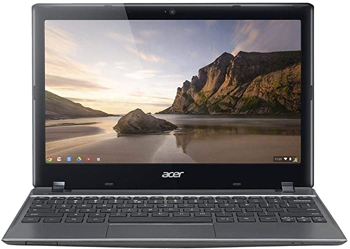 Top 10 Acer Window 7 Laptops