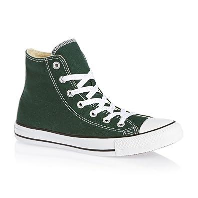 e9289677d85 Converse Shoes Shoes All Star Hi Canvas Seasonal (XM33) Size  Amazon ...