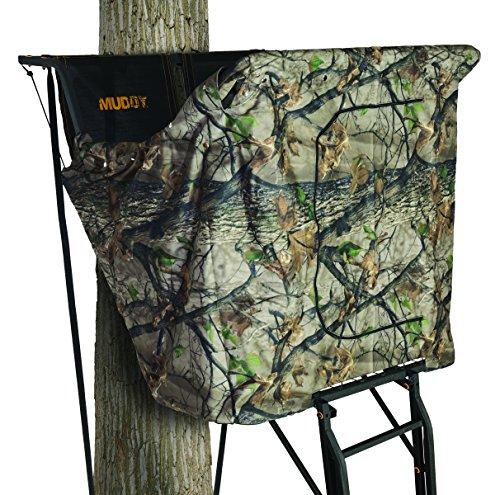 NEW Muddy Made To Fit Blind Kit Ii- Fitting Sd Kick And Sky-