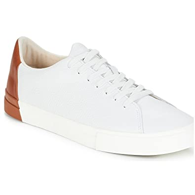 3071406c9c Marc O`Polo Herren Sneakers 802 23783502 102 100 White: Amazon.de ...