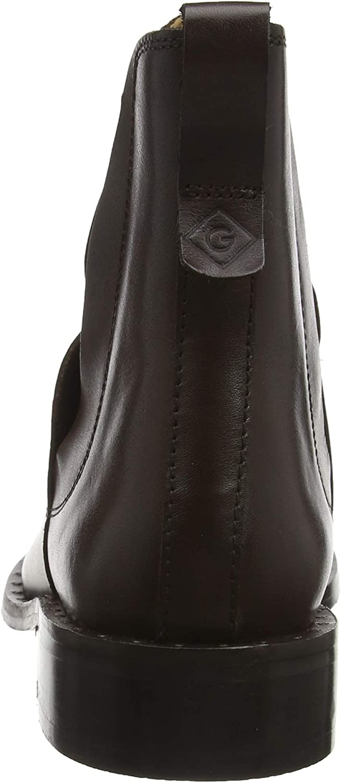 GANT Hampton, Stivali Chelsea Donna Marrone G420