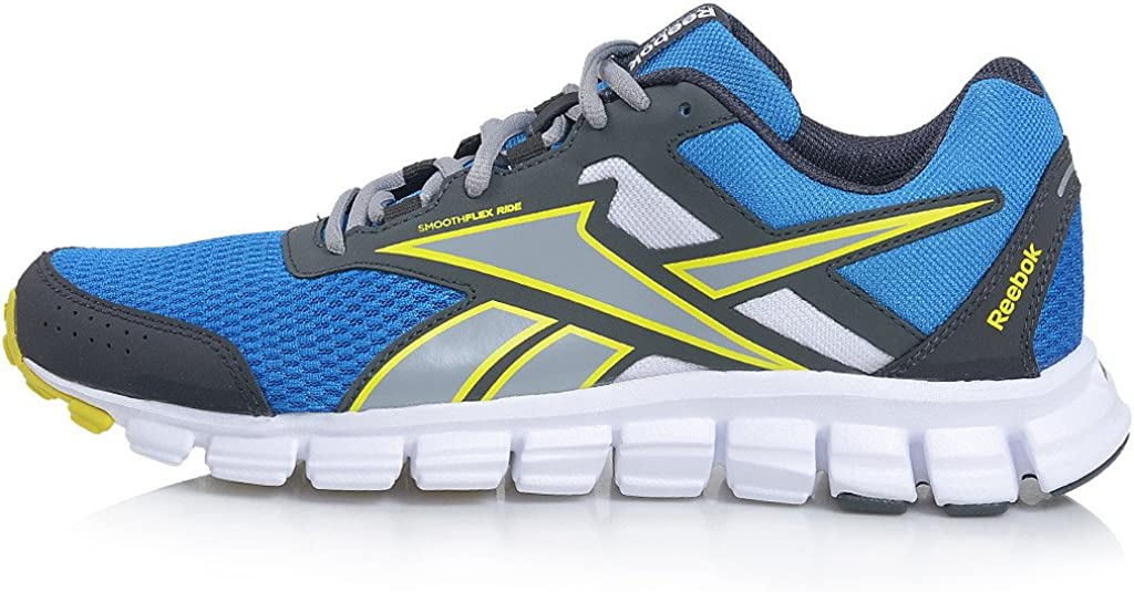 Reebok - Zapatillas de Running Smoothflex Ride 8.5 B - Talla : 41 ...