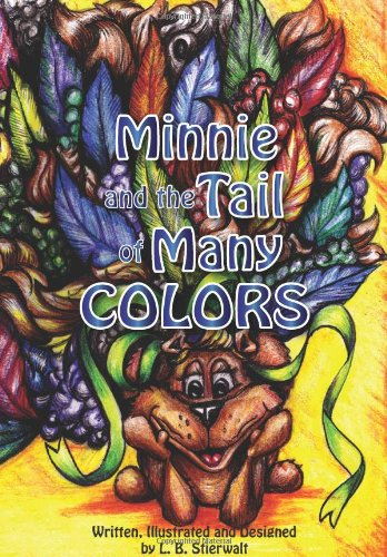 Minnie and the Tail of Many Colors PDF