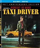 Taxi Driver [Blu-ray] (Bilingual) [Import]