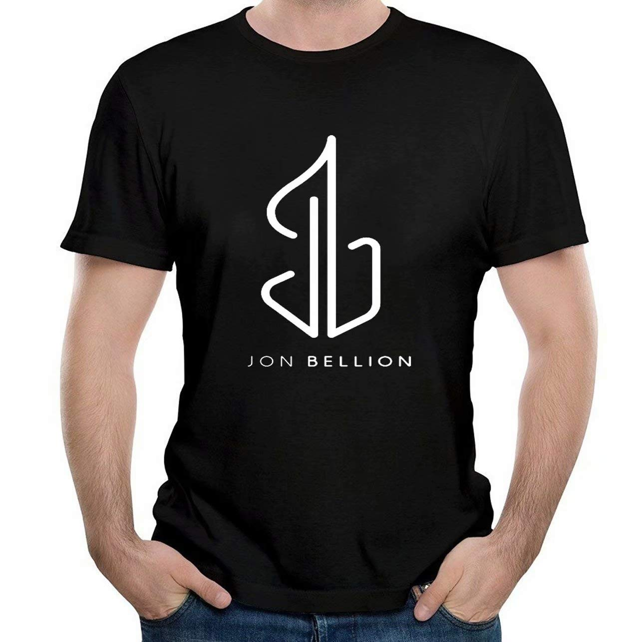 S Tshirts Jo Seven Bell Seven Ion Logo Funny Graphics T Shirt For