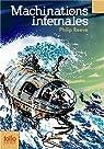 Mécaniques fatales, tome 3 : Machinations infernales par Reeve