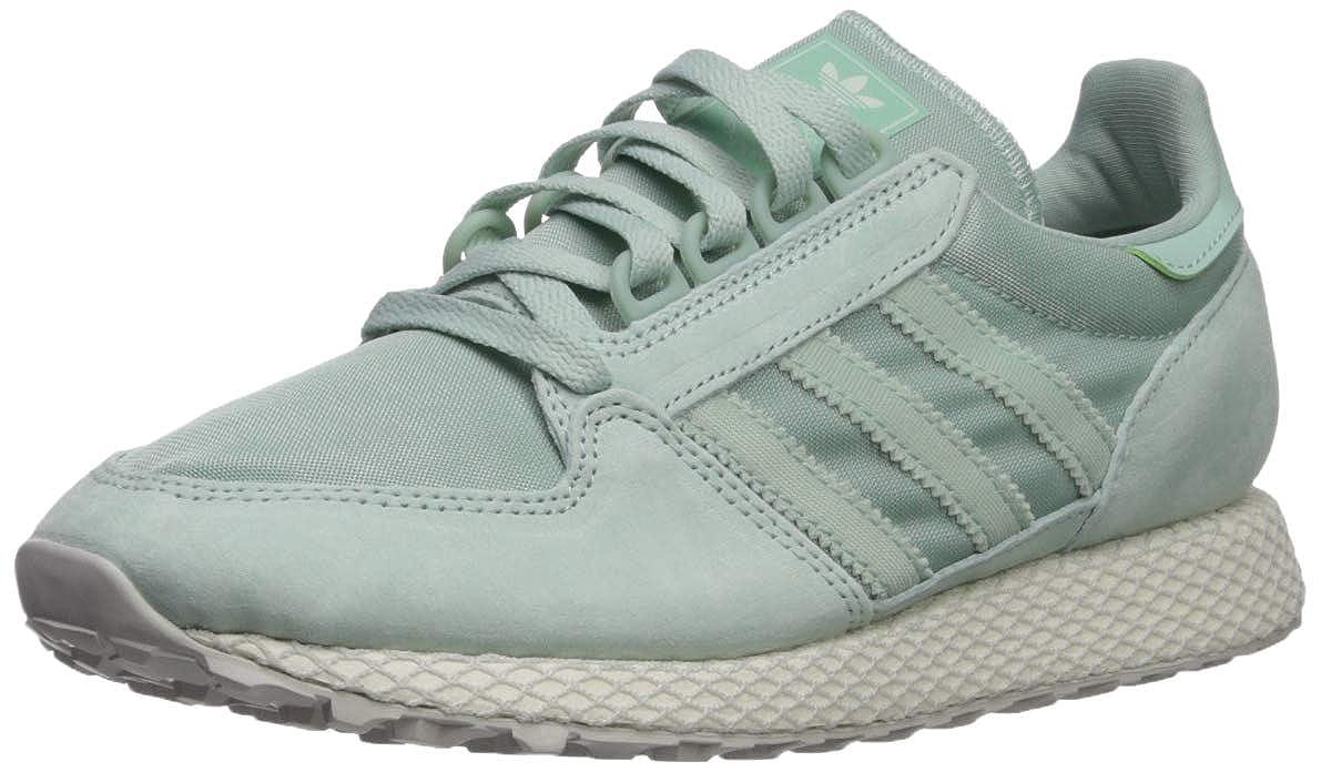 Ash vert Cloud blanc Ash vert 40 EU Adidas Originals - Forest Grove - Femme Femme