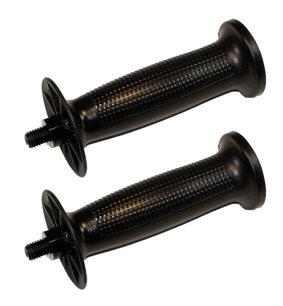 "Dewalt 7"" Angle Grinder Replacement (2 Pack) Side Handle # 651858-00-2pk"