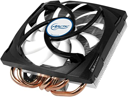 REFIT Brand New 7 cm//cm Cooling Fan for Heat Sink Thermal Conductivity Copper Aluminum