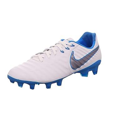 Nike Tiempo Legend VII Pro FG Suelo Duro Adulto 40.5 Bota de fútbol ... 1cd07dfe52b17