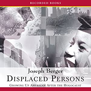 Displaced Persons Audiobook
