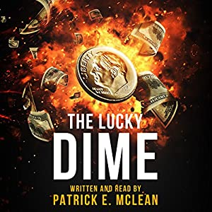 The Lucky Dime Audiobook