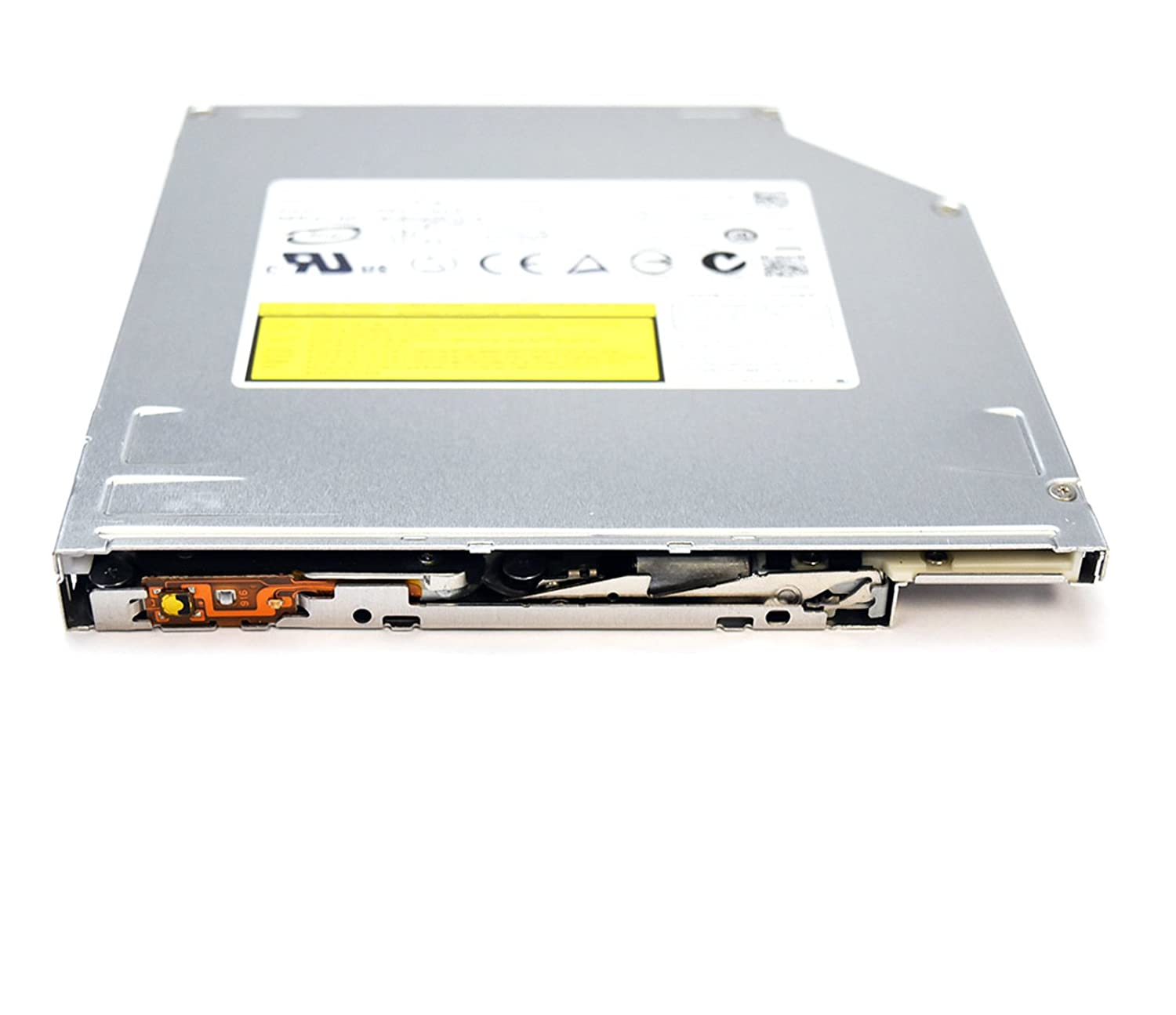 WT902 Genuine OEM Dell UJ235A Blu-Ray UJ-235A BD-RE 4X SATA 12.7mm PSNC NO BEZEL FT19C