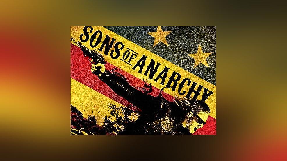 Sons of Anarchy - Staffel 2 [OV]