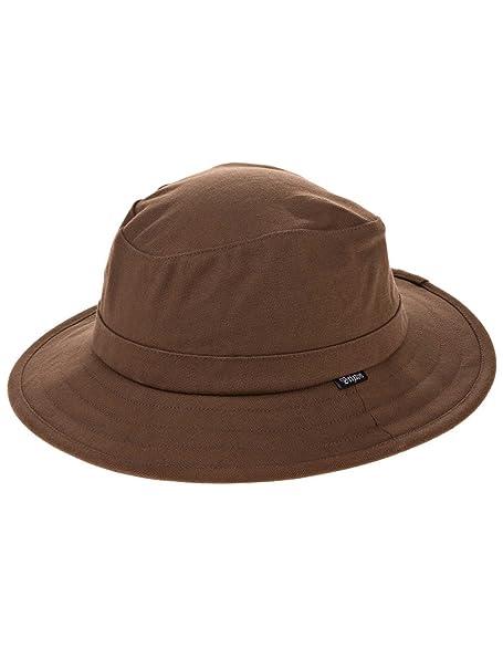 06f066e4e9b Amazon.com  Brixton Tracker Bucket Hat - Men s  Clothing