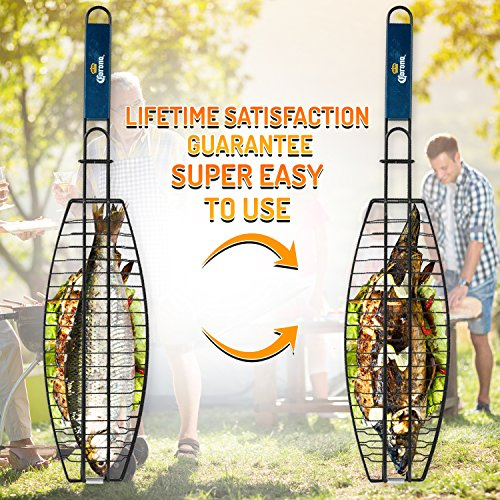 Corona Bbq Barbeque Grill Baskets And Grilling Racks The
