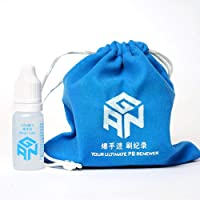 GAN Speed Cube Lube 10ml & Storage Bag