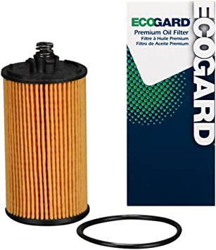 Mann Oil Filter Element Metal Free For Chevrolet Orlando 1.4 1.8