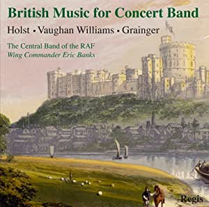 British Music for Concert