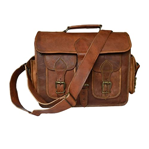 Vintage Style Genuine Leather Padded Camera Lens DSLR Sony Canon Nikon Bag   Amazon.co.uk  Shoes   Bags 00db8aefc4e69