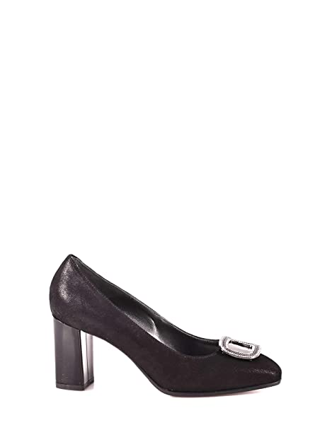 Grace 38œ Complementos Negro es Zapatos Mujeres Amazon I8341 Shoes Y rzIXxwFr