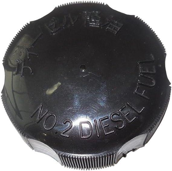 Diesel Fuel Cap for Kubota L175 L185 L225 L235 L245 L275 L285 L295 L305 L345 L35