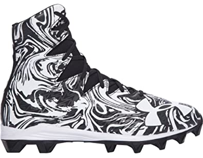 under armour football cleats for kids