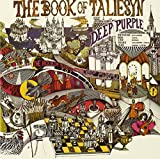 Book of Taliesyn by Deep Purple (2011-12-13)