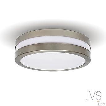 LED Deckenleuchte Bad-Lampe Aussen-Leuchte PROVANCE E27 230V IP44 ...