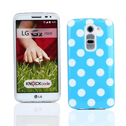 Amazon.com: Kit Me Out EE. UU. Funda de Gel TPU Para LG G2 ...