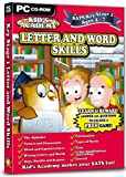Kid's Academy - Key Stage 1 Letter and Word Skills  - 4-7 Years (PC CD)
